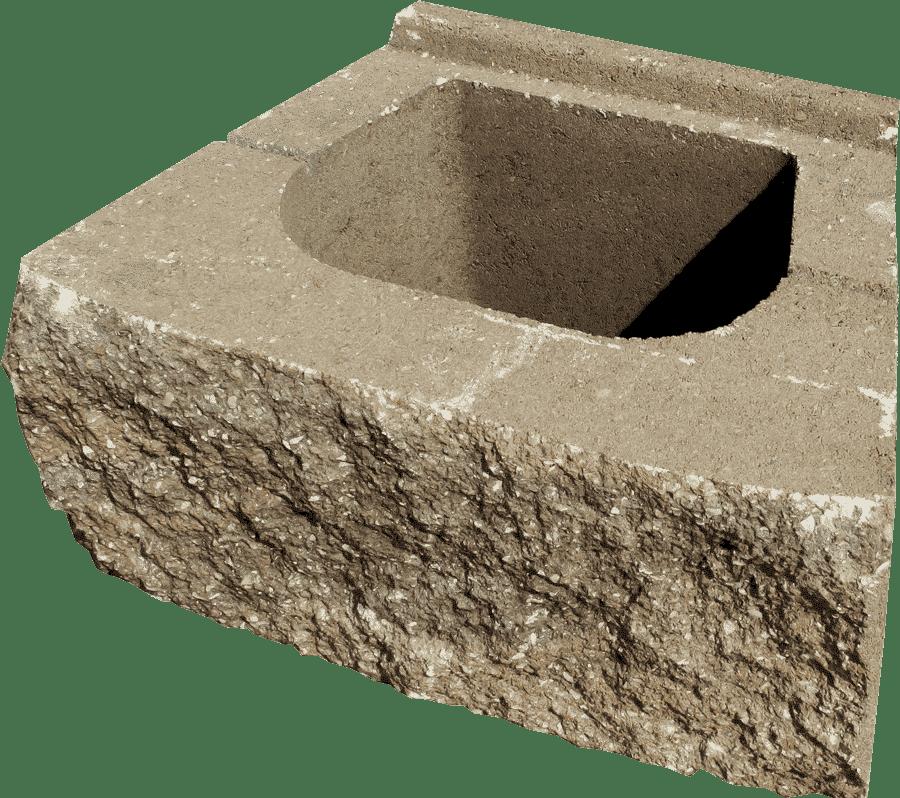 Brutus™ bottom