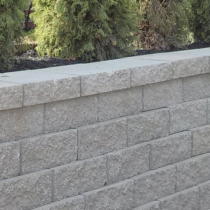 Wall Block Romanstone Hardscapes