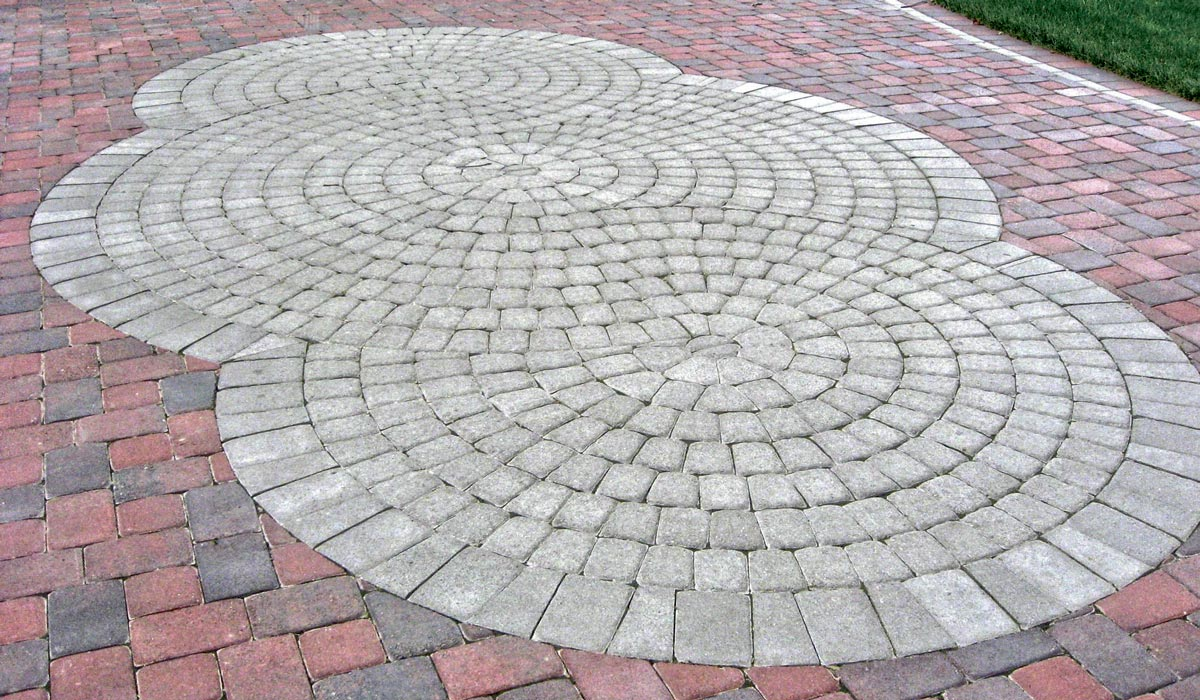 Genial Cobble Circle Kit