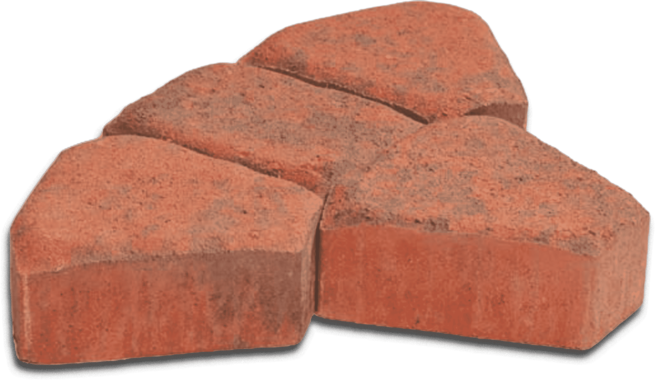 Century Series Cobble Circle Kit - Romanstone Hardscapes