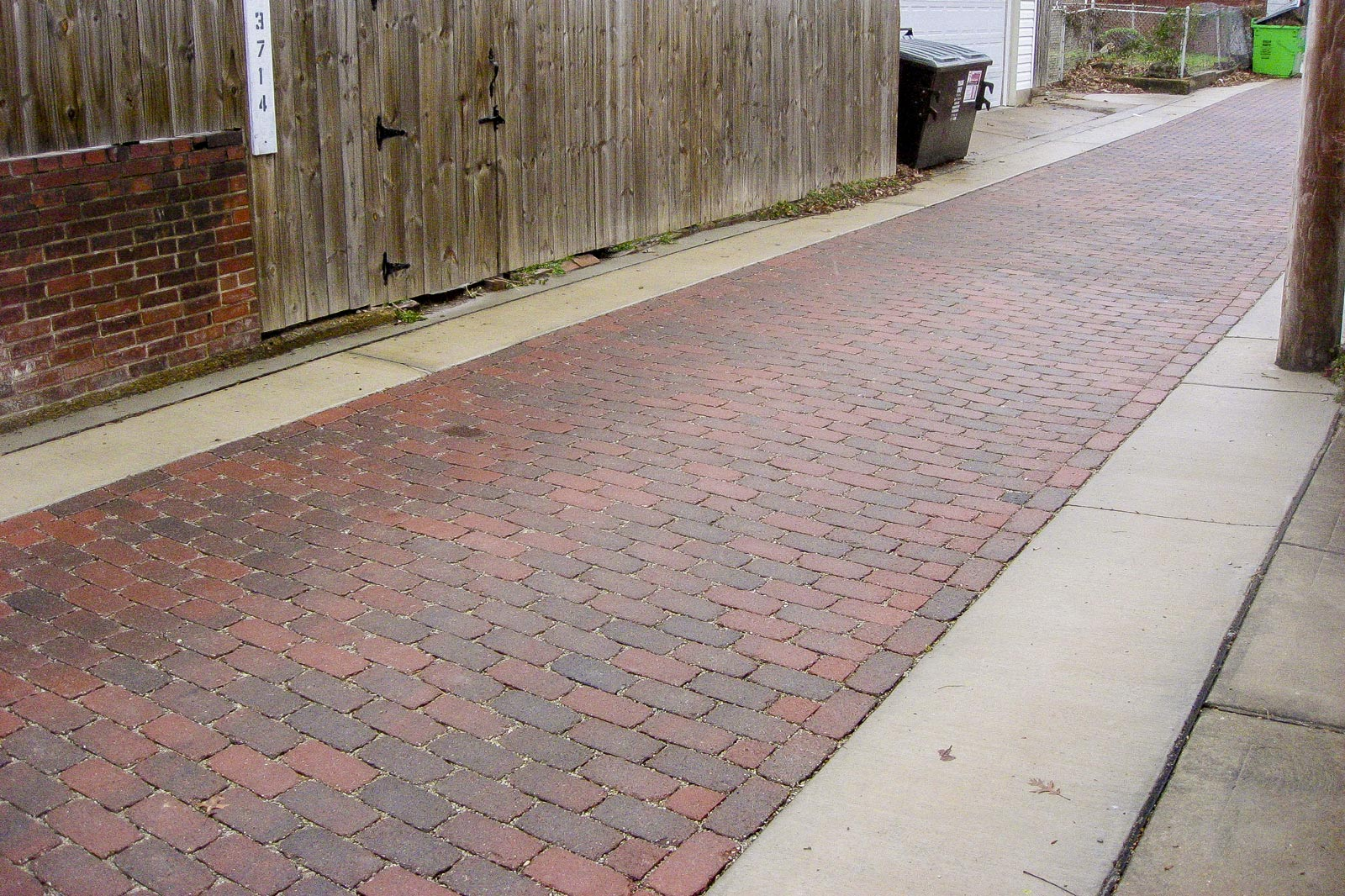 Holland Stone Terra Cotta Blend