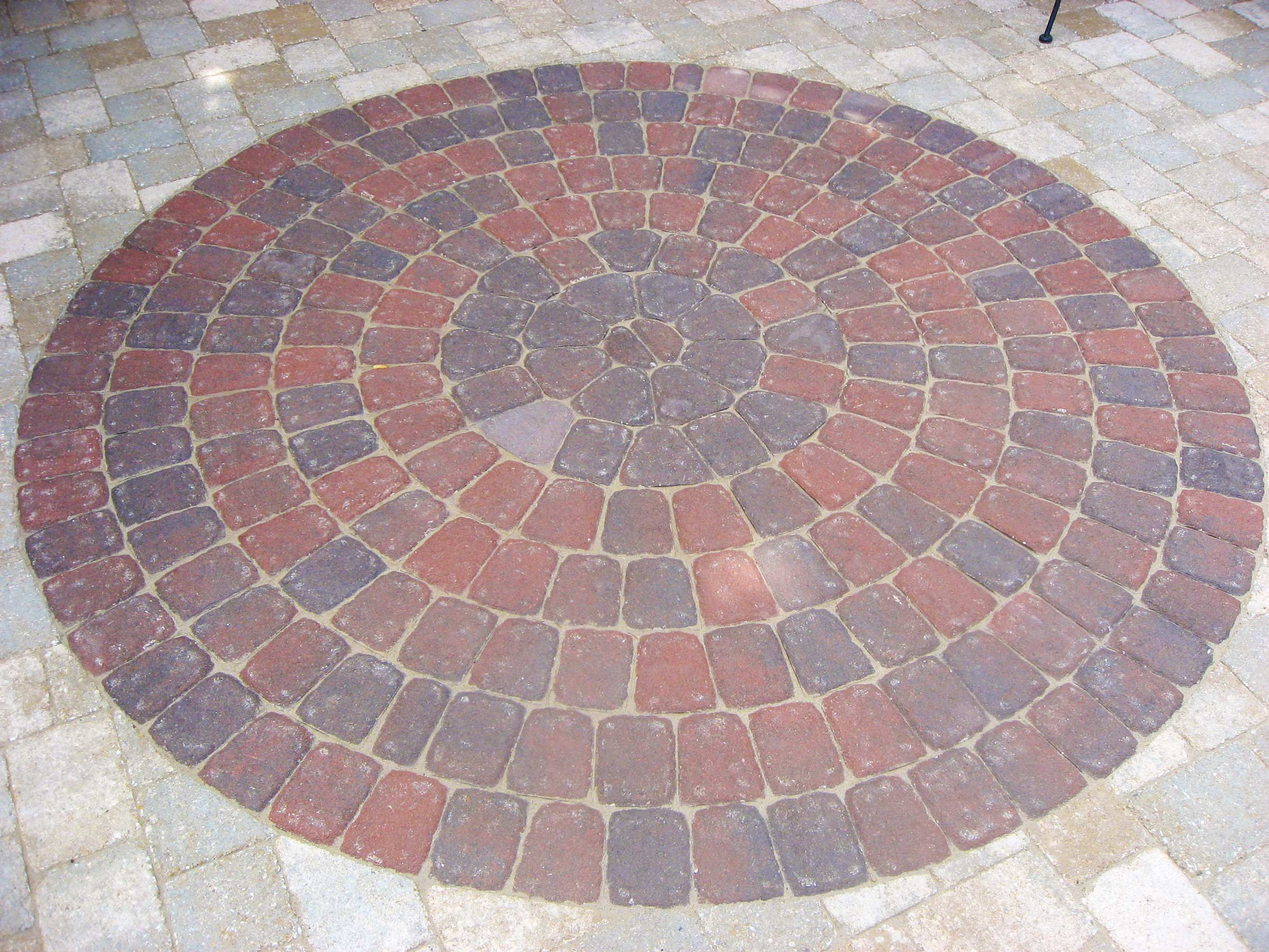 Specialty Pavers