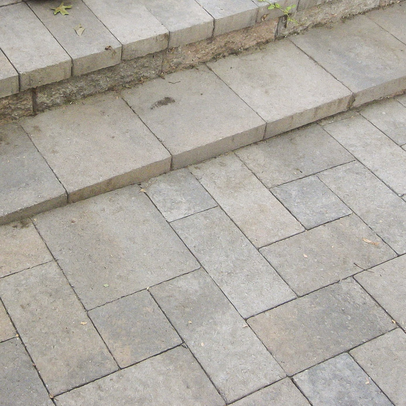Classic Architectural Concrete Pavers Are Great For All