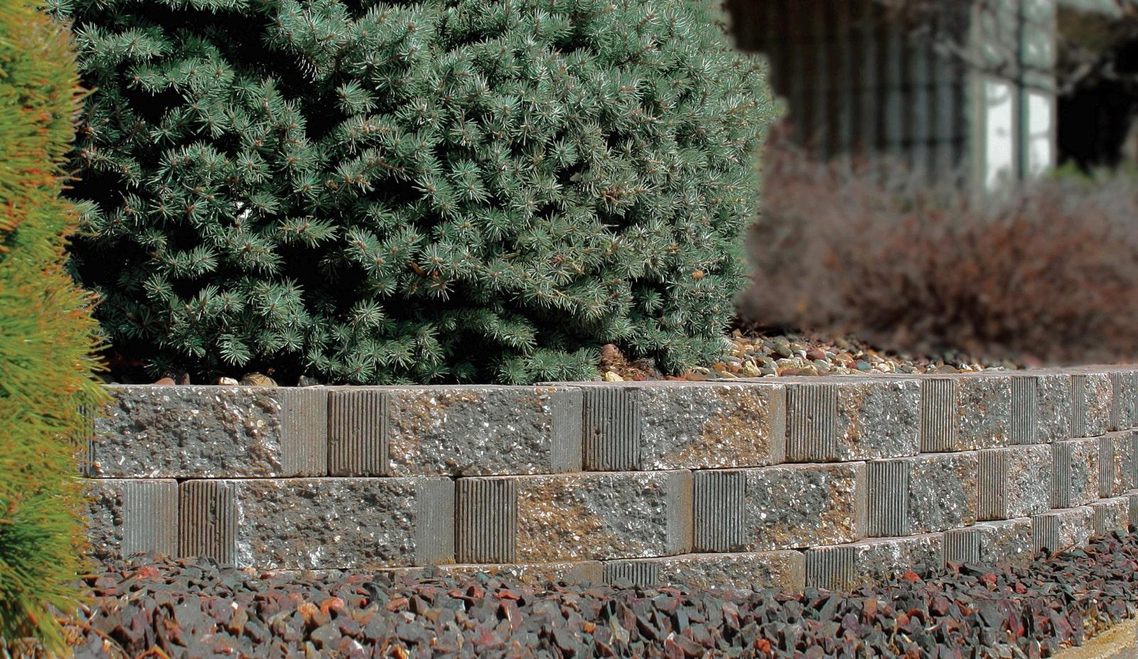 Apollo Wall Block