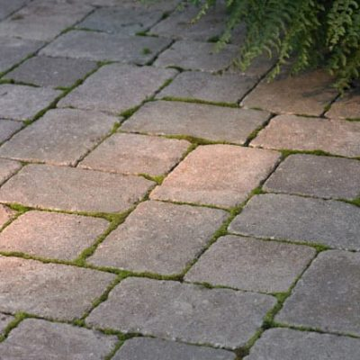 Antique Concrete Pavers