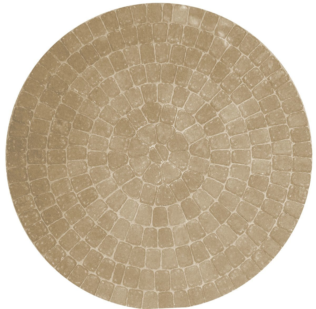 Century Series Cobble Circle Kit Romanstone Hardscapes