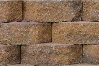 Caesar Beveled Wall Block Sandstone