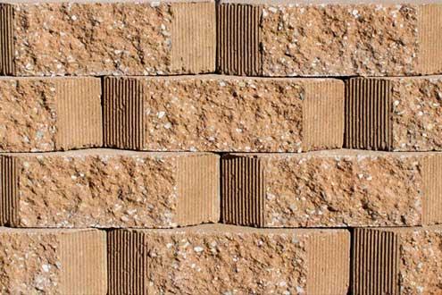 Apollo Wall Block tan