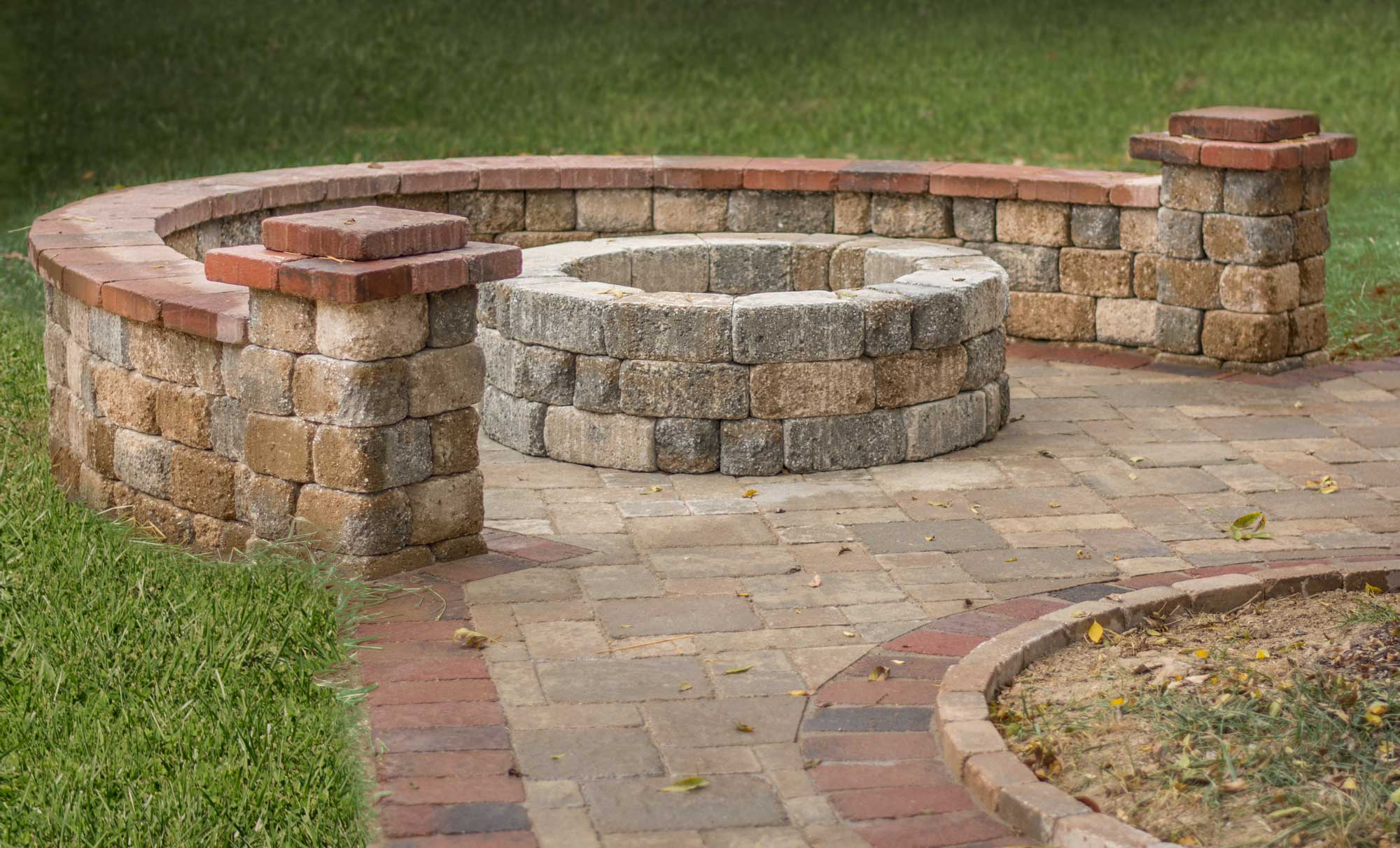 Madera Block Romanstone Hardscapes Versatile Old World