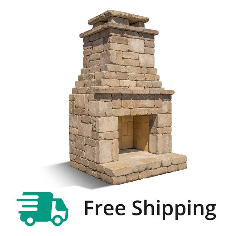 Shop Diy Kits Romanstone Hardscapes