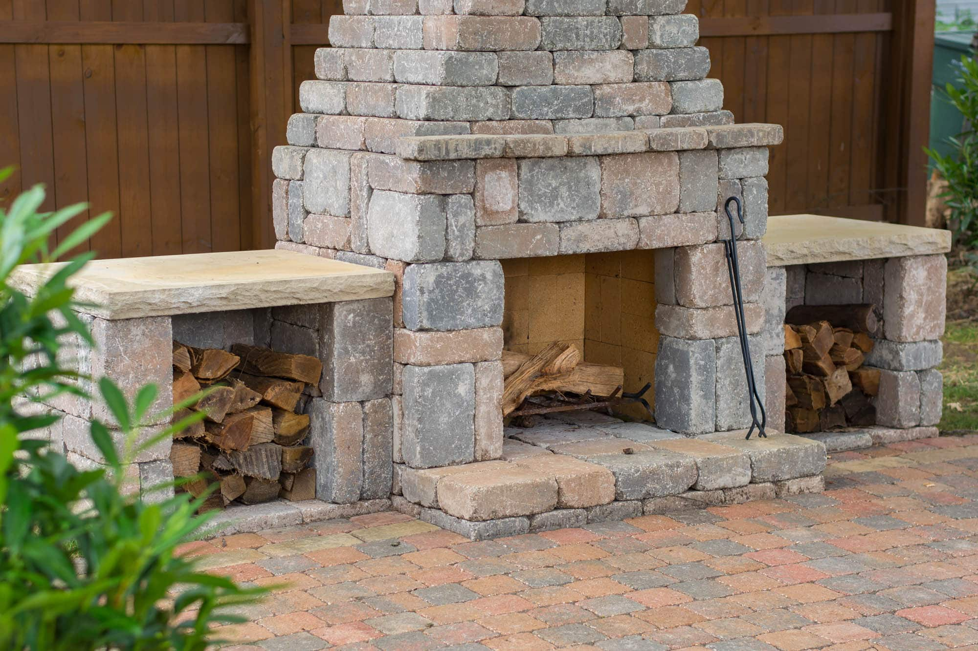 fireplace aspen pits mfg fireplaces outdoor kit diy fire flo