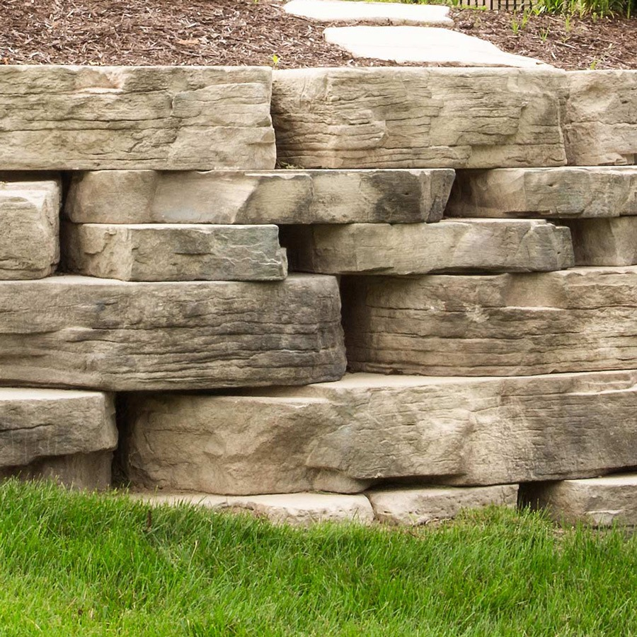 From Retaining Walls To Hardscape Features Romanstone