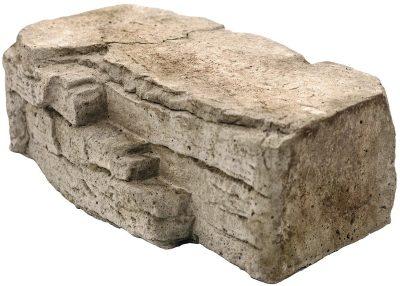 Belvedere Wall Block