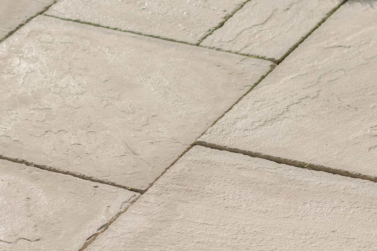 Grand Flagstone By Rosetta Is Easy To Install With A