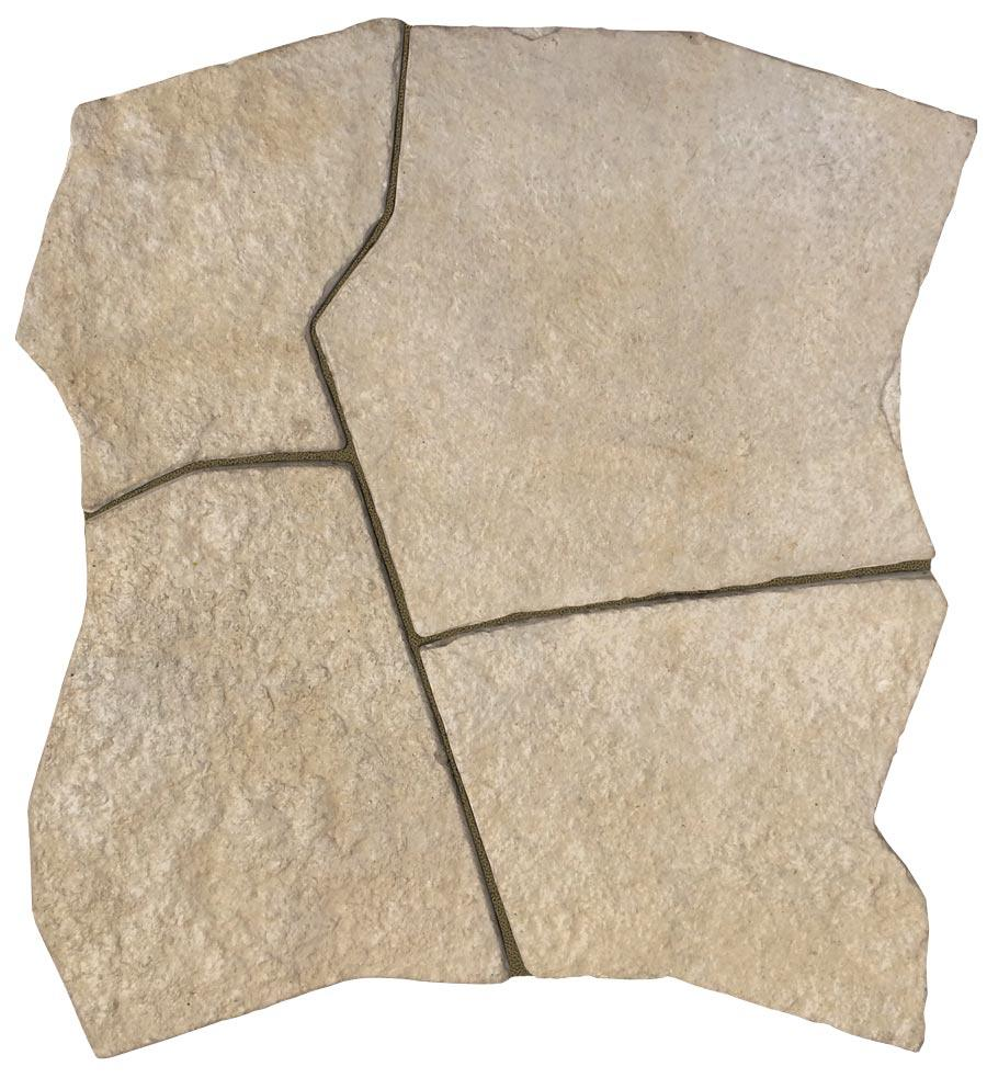 Grand Flagstone Layer
