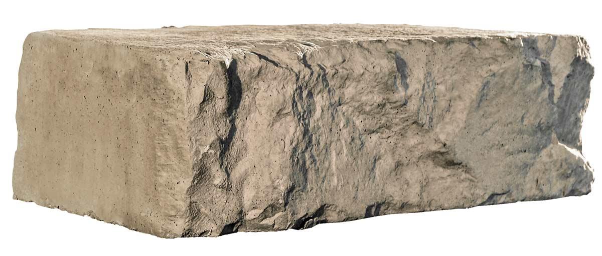 Kodah Wall Block Creates The Look Of Natural Quarried