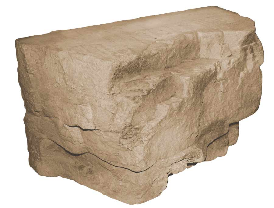 Rosetta Outcropping 2ft-x-4-ft-Block