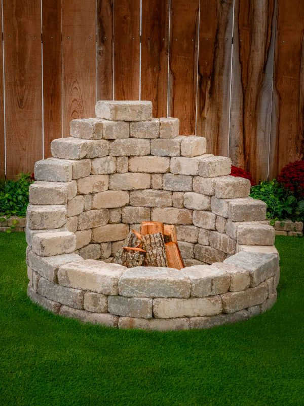 Latessa Firepit Kit