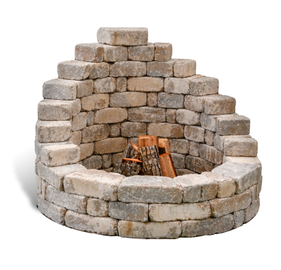 Fire Pit DIY Kit